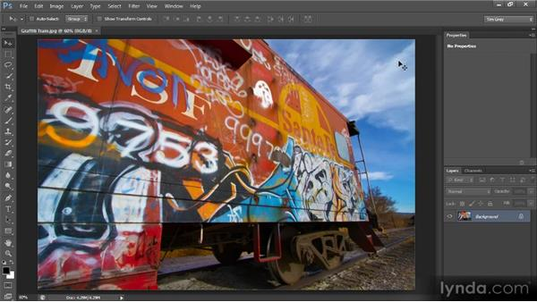 Gamut considerations: Optimal Output with Photoshop CS6