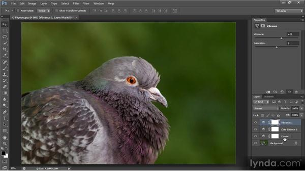 Saving the master image: Optimal Output with Photoshop CS6