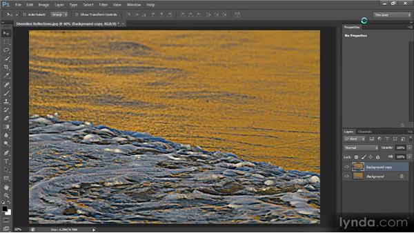 Creative sharpening: Optimal Output with Photoshop CS6