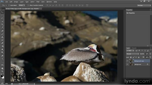 Targeted sharpening: Optimal Output with Photoshop CS6
