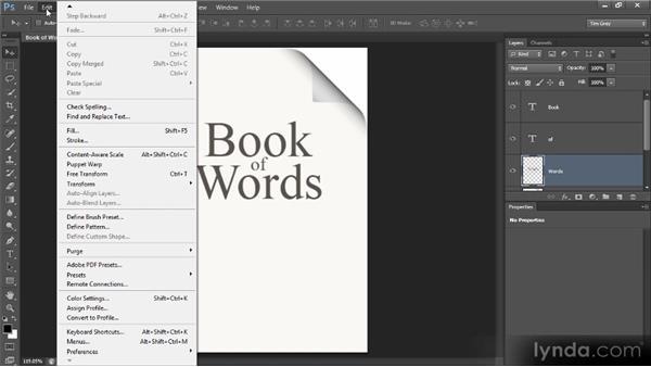 What is text?: Photoshop CS6 Text Workshop