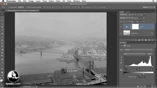 Welcome: Restoring Photos with Photoshop CS6