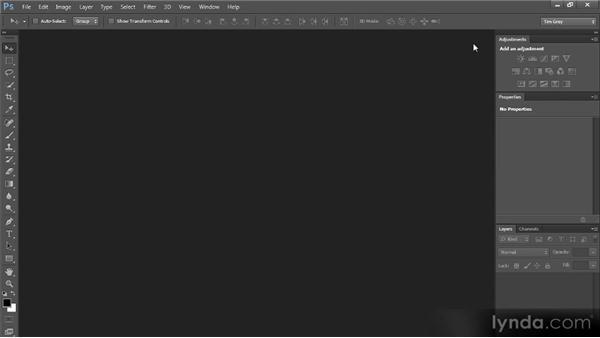 Checking for updates: Photoshop CS6 Raw Workshop