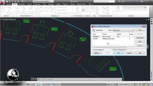 Welcome: Data Management with AutoCAD 2013