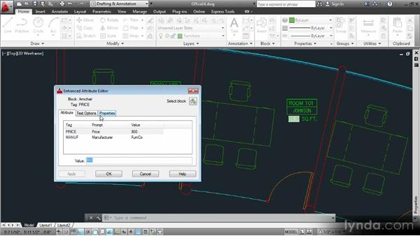 Why data management is important in AutoCAD: Data Management with AutoCAD 2013
