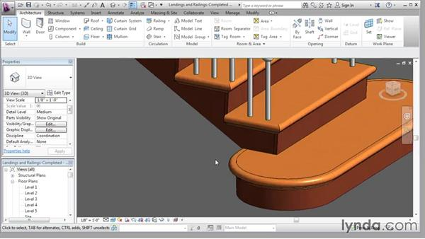 Welcome: Revit Stairs Workshop