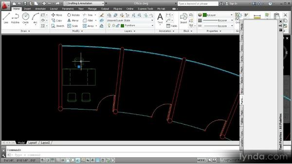 Storing blocks on tool palettes: Customization Techniques with AutoCAD 2013