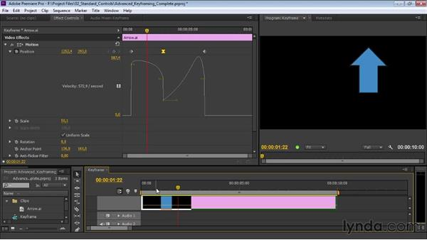 Welcome: Premiere Pro CS6 Effects Workshop