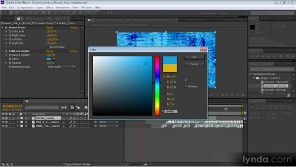 Dynamic Link vs. round-tripping: Video Production with Creative Suite 6