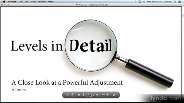 Read mode: Building PDFs with Acrobat XI