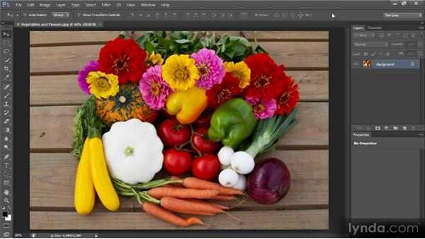 The importance of calibration: Mastering Color Correction in Photoshop