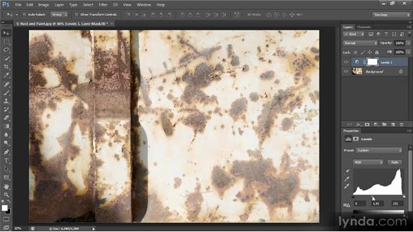 Darkening for color: Mastering Color Correction in Photoshop