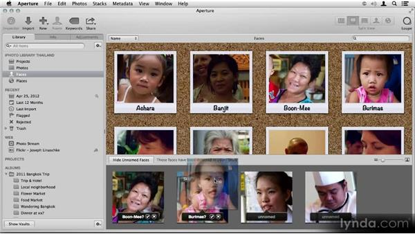 Faces workflow changes: Aperture 3.3/3.4 New Features Overview