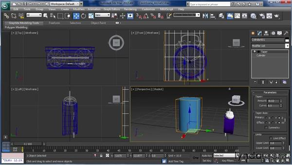 Welcome: Getting Started with 3ds Max