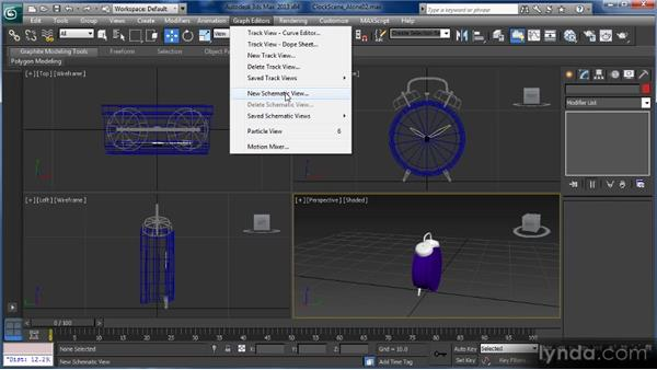 Exploring menus (part two): Getting Started with 3ds Max