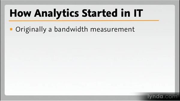Caveman analytics: Web Analytics Fundamentals