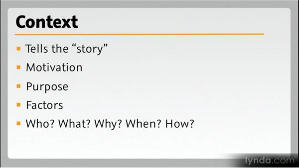 Context: Web Analytics Fundamentals