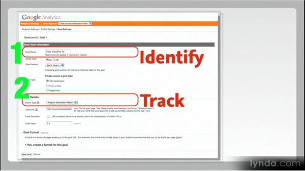 How do you track value?: Web Analytics Fundamentals
