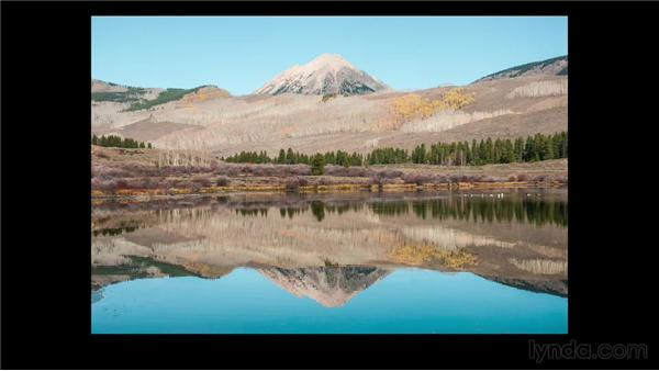Next steps: Enhancing a Landscape Photo with Lightroom