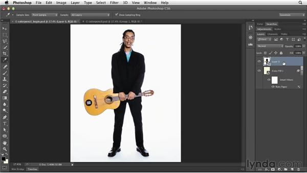 Beyond the Colored Pencil: Photoshop for Designers: Filters