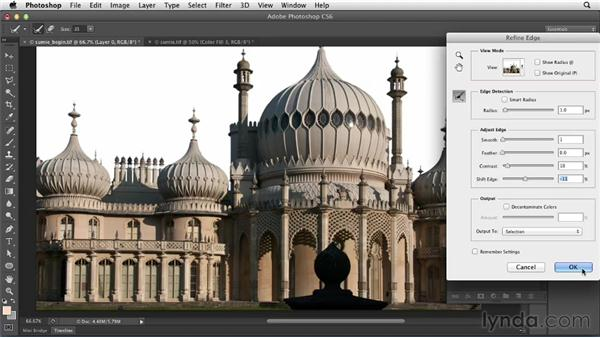 Sumi-e: Photoshop for Designers: Filters