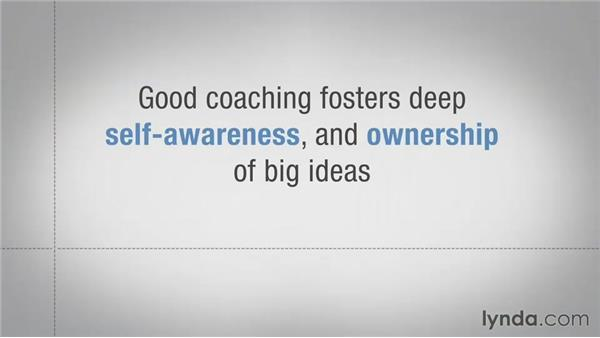 Finding next steps and building momentum: Coaching and Developing Employees