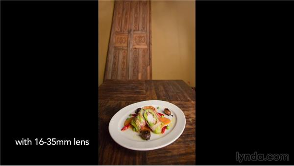 Food photography on location: Douglas Kirkland on Photography: Storytelling through Photography