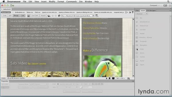 Edge web font integration: Dreamweaver: Creative Cloud Updates