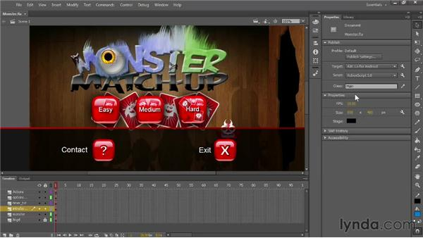 Testing on multiple devices at the same time: Flash Professional: Creative Cloud Updates