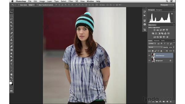 Welcome: Photoshop for Photographers: 2013 Creative Cloud Updates