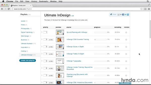 Goodbye: InDesign: 2013 Creative Cloud Updates