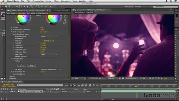 About Colorista II: Up and Running with Magic Bullet Suite