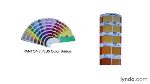 About the new Pantone Plus color system: Print Production Essentials: Spot Colors and Varnish