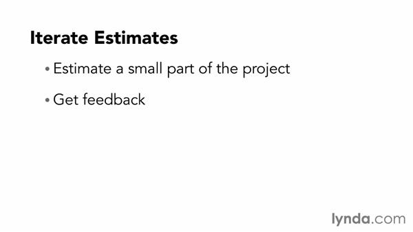 Estimating time and cost: Managing Project Schedules