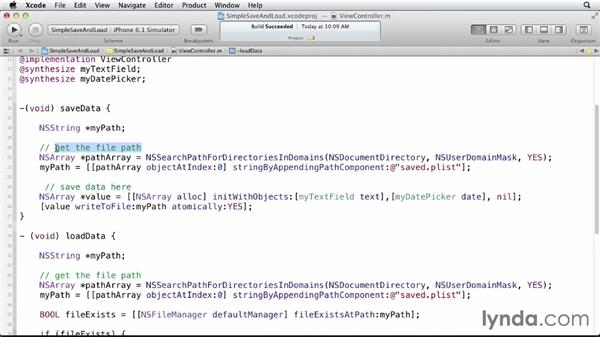 Using IDEs for the Extract Method refactoring: Foundations of Programming: Refactoring Code