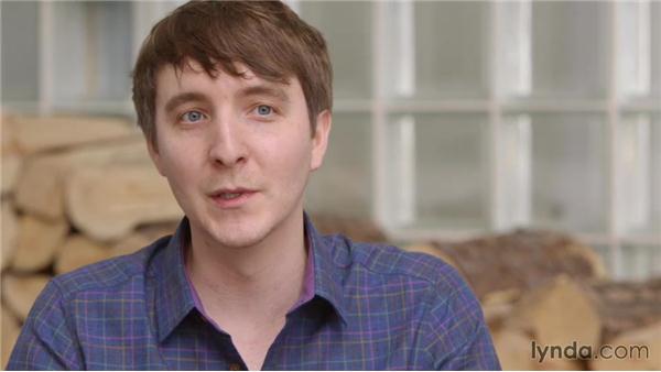 The Creative Spark: Grant Skinner, Interactive Developer - Film: The Creative Spark: Grant Skinner, Interactive Developer