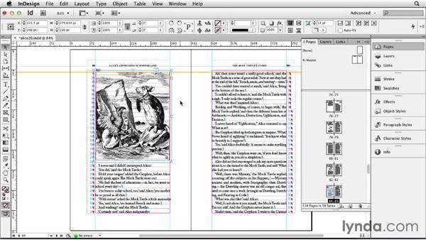 : Designing a Book