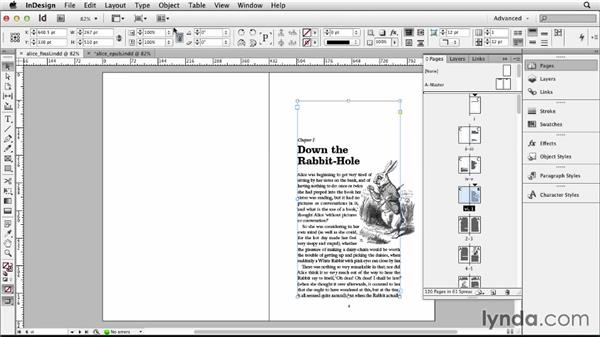 Linking an EPUB file to the original document: Designing a Book