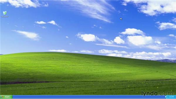 System requirements: Migrating from Windows XP to Windows 8