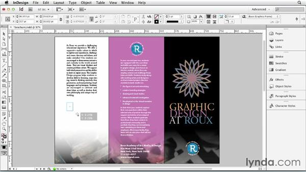 091 Adding and reading metadata for InDesign files: InDesign Secrets