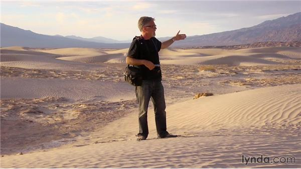 Wrapping up the sand dune shots: Travel Photography: Desert Road Trip