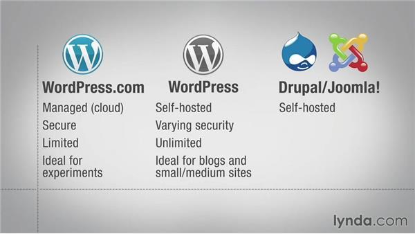 Picking a platform: Blogging for Your Business