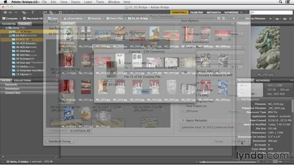 Welcome: Photoshop CC Essential Training (2013)