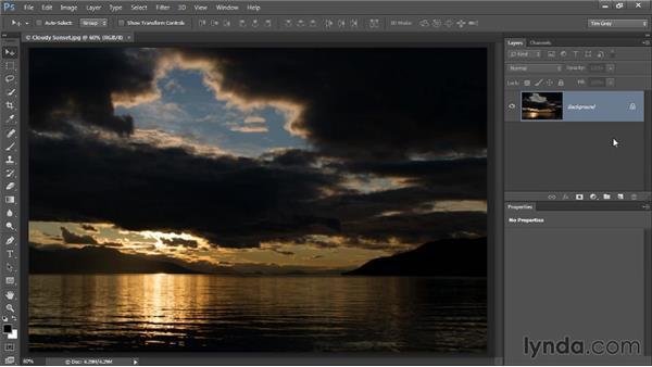 Image evaluation: Photoshop CC Image Optimization