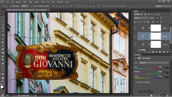 Reviewing, refining, and resetting adjustments: Photoshop CC Image Optimization