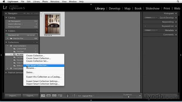 Welcome: Up and Running with Lightroom 5