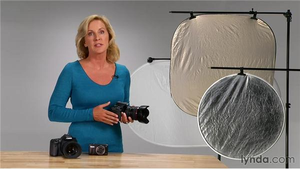 Understanding exposure and light: Up and Running with Lighting: Natural Light