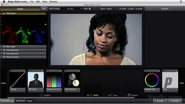 Understanding how different colors affect the mood of shots: The Art of Color Correction: Artistic Color Grading on the Timeline