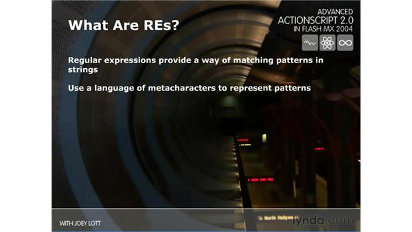 what are they?: ActionScript 2.0 Beyond the Basics