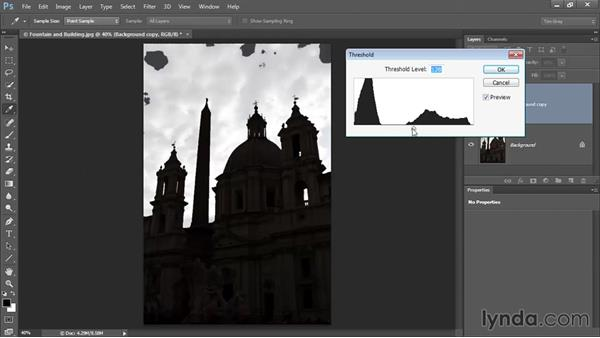Welcome: Photoshop CC Selections and Layer Masking Workshop